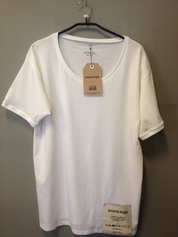 No Innocent Brave T-shirt
